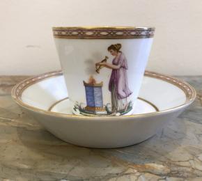 Porcelánové šapo