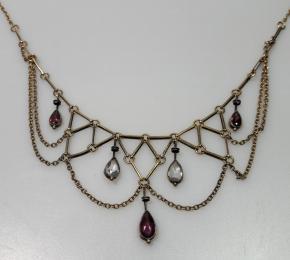Zlatý collier