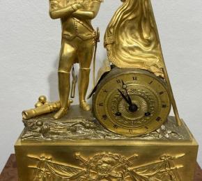 Krbové hodiny Napoleon