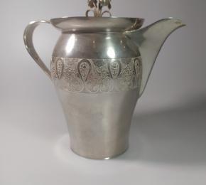 Stříbrná konvička 1816