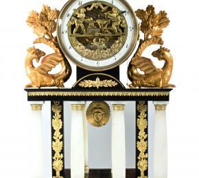 Empírové hodiny