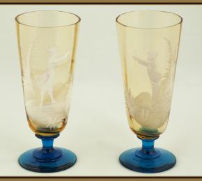 Párové sklenice