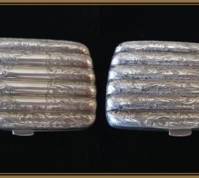 Cigaretové pouzdro