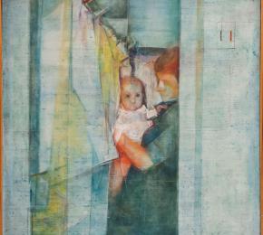 V. Sedláková - Mateřství