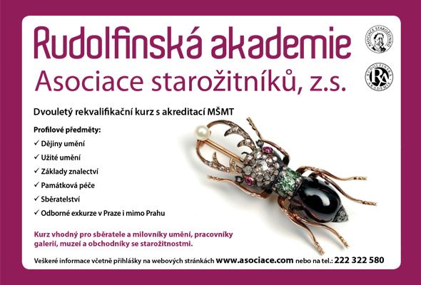 Rudolfinská akademie