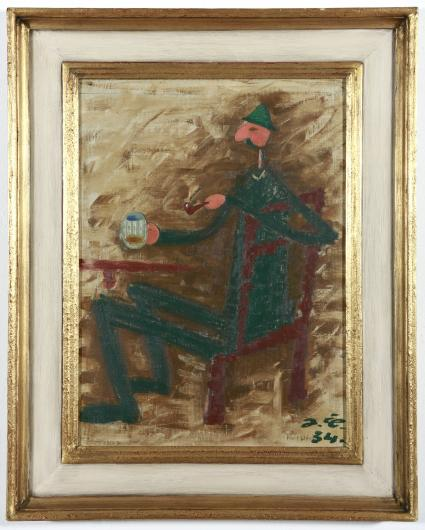 Josef Čapek (1887 -1945)