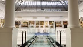 Artia aukční galerie