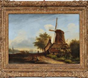 Cornelis Lieste